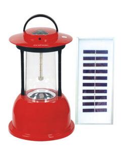 Foce/Austa Solar Lamp