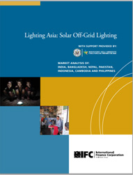 Lighting Asia